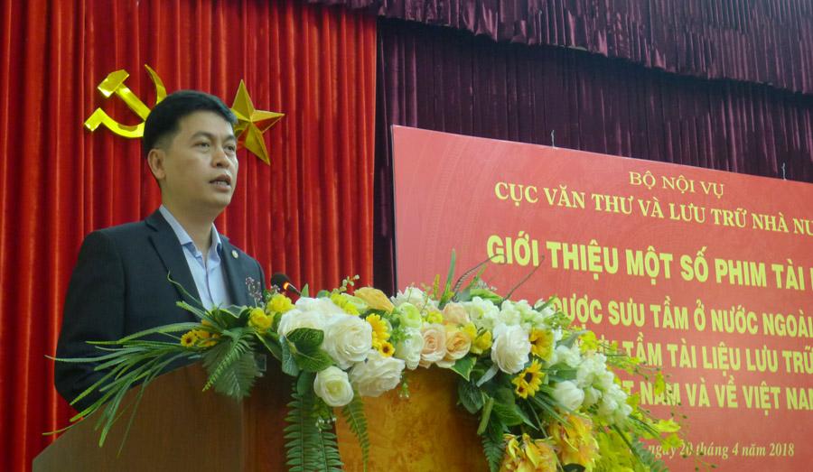 Công bố 3 phim tư liệu quý tái hiện quá trình đàm phán ký kết Hiệp định Paris về Việt Nam