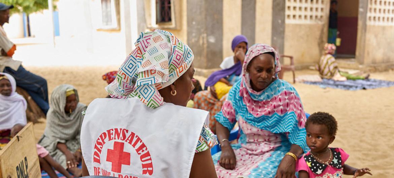 Tổ chức Y tế Thế giới kêu gọi đẩy nhanh tiến độ kiểm soát bệnh sốt rét