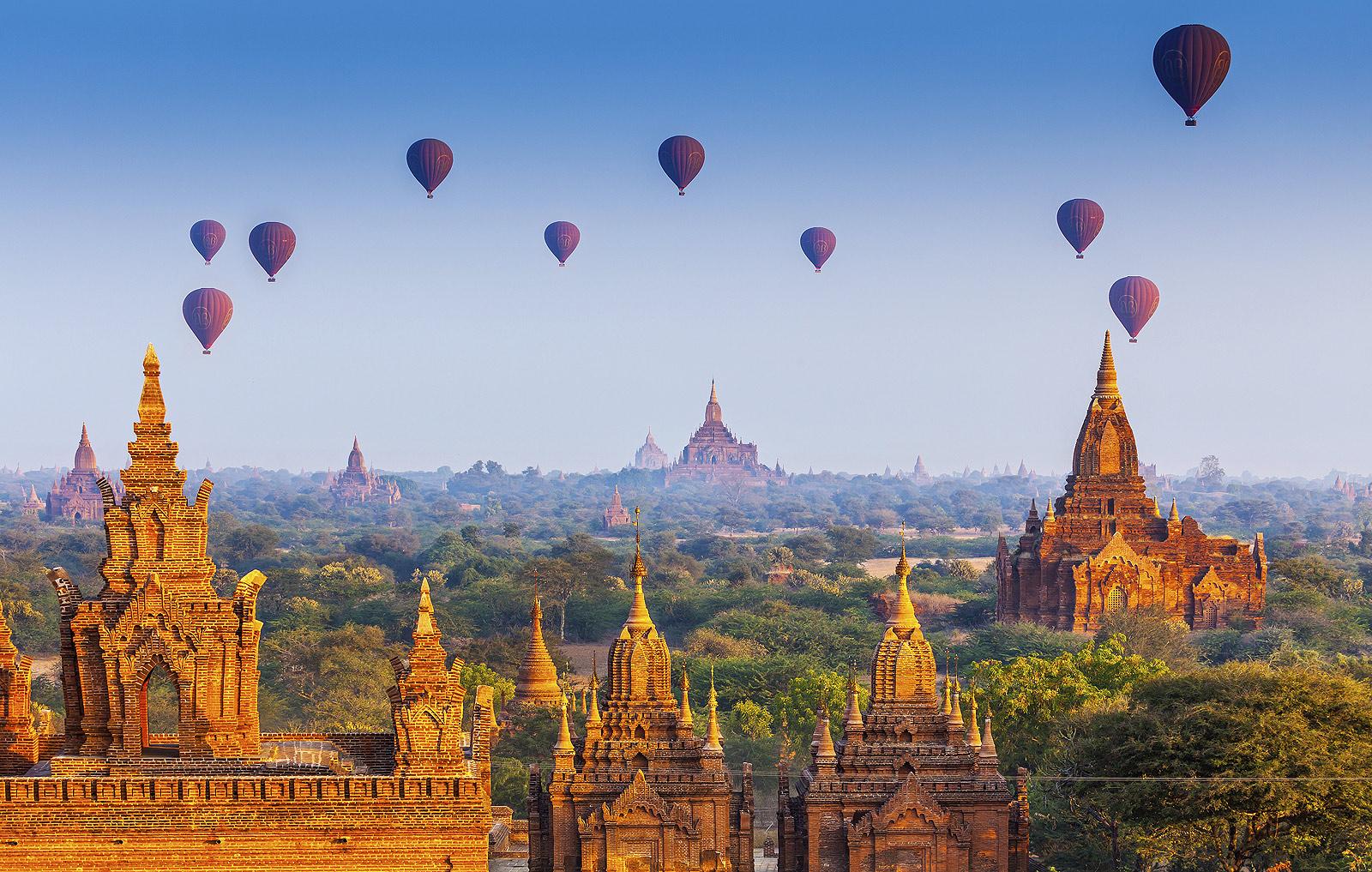 Tổng thống Myanmar cam kết thúc đẩy đất nước phát triển