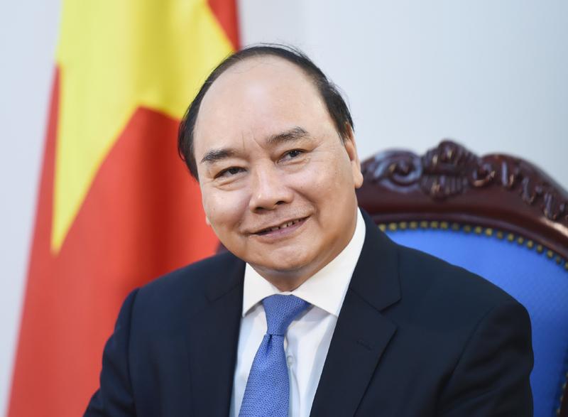 Tạo những bước đột phá trong hợp tác Việt Nam – Xinh-ga-po