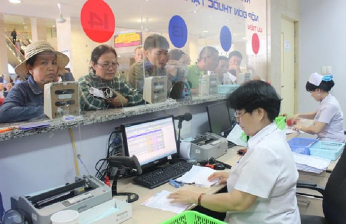 Bộ Y tế: Hướng dẫn giải quyết về ứng dụng công nghệ thông tin trong quản lý KCB và thanh toán BHYT