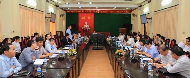 BSR: Hạt nhân phát triển kinh tế Khu kinh tế Dung Quất
