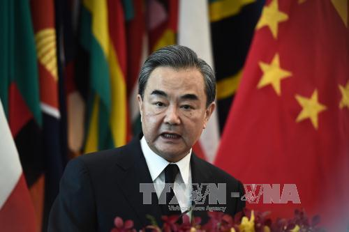 Trung Quốc đánh giá cao nỗ lực giảm căng thẳng của Triều Tiên