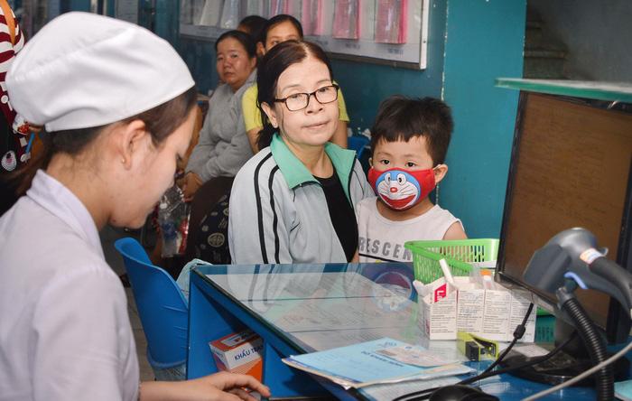 Hà Nội: Sẽ hoàn thành cấp thẻ bảo hiểm y tế theo mẫu mới vào tháng 5/2018