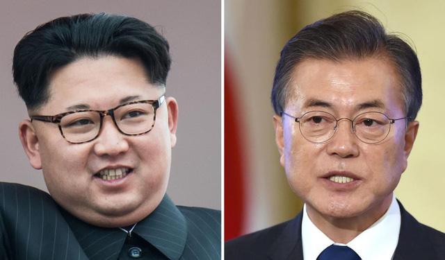Triều Tiên và Hàn Quốc mở đường dây liên lạc trực tiếp giữa lãnh đạo hai miền