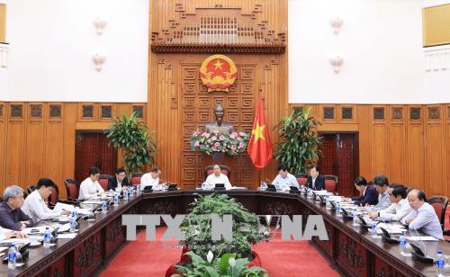Đẩy nhanh tiến độ dự án đường sắt đô thị Thành phố Hồ Chí Minh