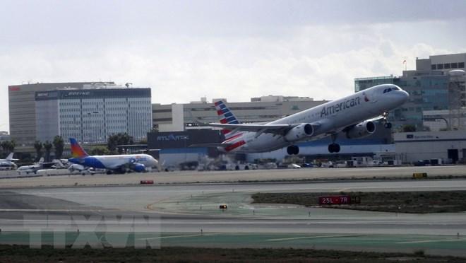 Nga gia hạn thỏa thuận cho phép máy bay của hàng không Mỹ bay qua không phận