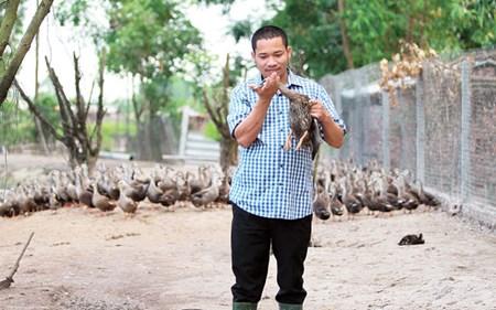 Bắc Ninh: Dành 20 tỷ đồng làm vốn hỗ trợ thanh niên khởi nghiệp  