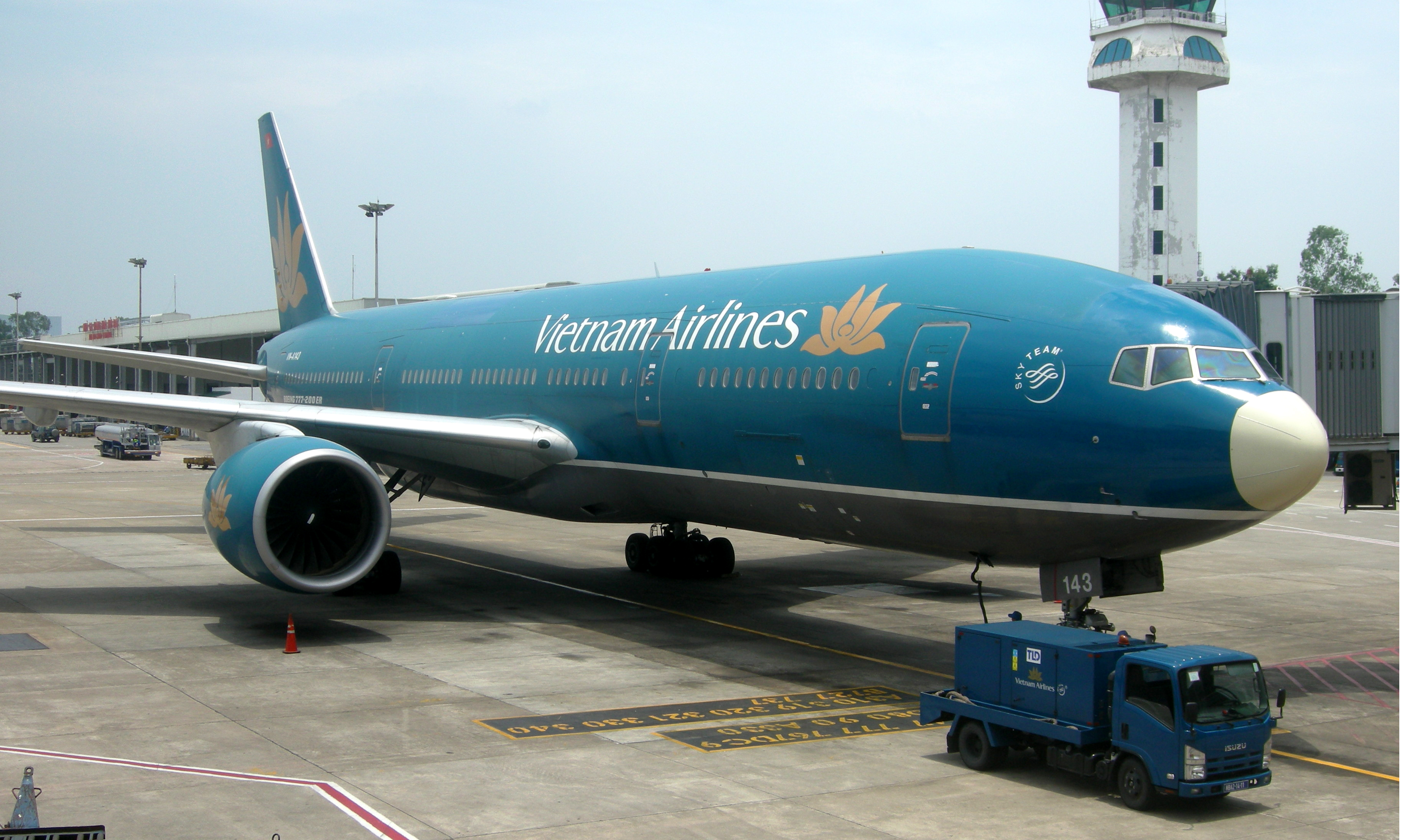 Chuẩn bị bán đấu giá 371 triệu quyền mua cổ phiếu phát hành thêm của Vietnam Airlines