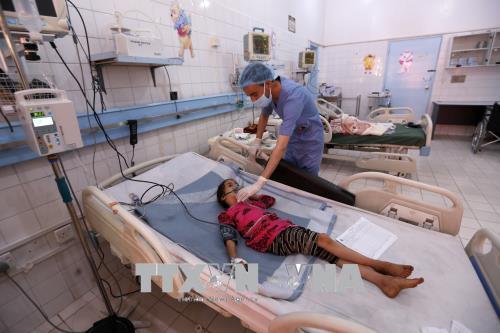 WHO kêu gọi thúc đẩy chương trình Bao phủ chăm sóc sức khỏe toàn dân
