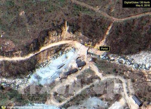 CTBTO sẵn sàng xác minh Triều Tiên đóng cửa cơ sở Punggye-ri