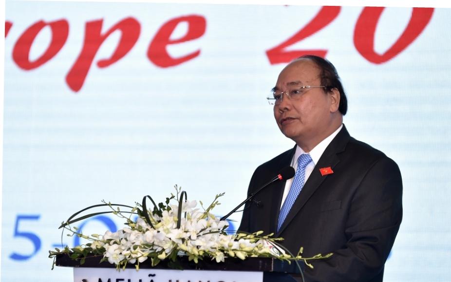 Việt Nam phải trở thành điểm đến hấp dẫn, ổn định, lâu dài cho các doanh nghiệp châu Âu