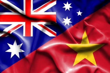 Thúc đẩy quan hệ hữu nghị và Đối tác chiến lược Việt Nam - Ô-xtrây-li-a