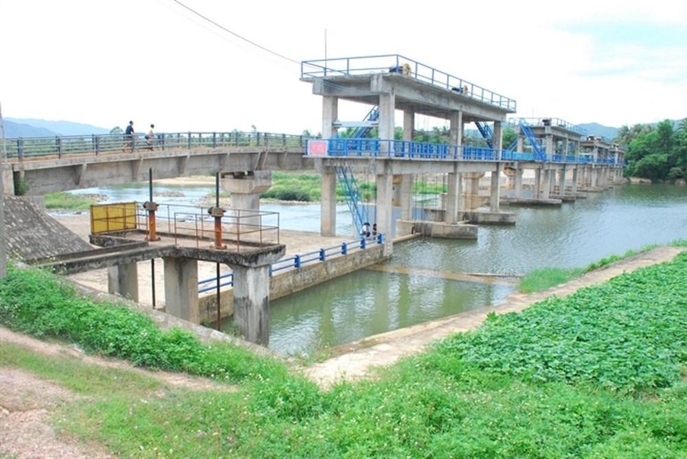 Cấp phép hoạt động trong phạm vi bảo vệ công trình thủy lợi