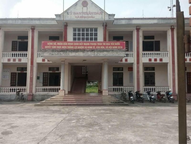 Thái Bình: Kỷ luật cán bộ xã đánh bạc tại trụ sở
