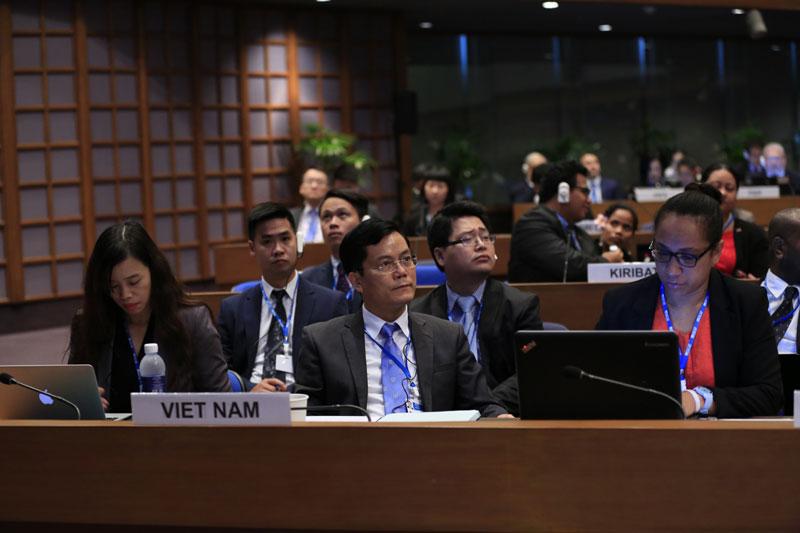 Ủy ban Kinh tế-Xã hội Châu Á-Thái Bình Dương họp về vấn đề bất bình đẳng