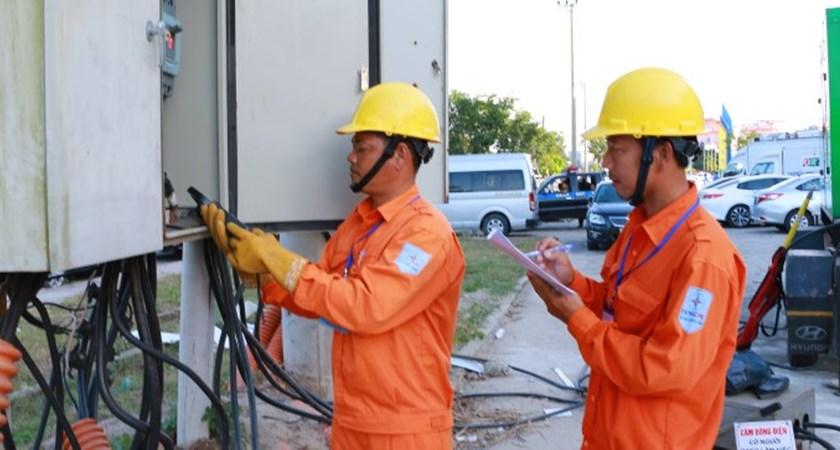 Đẩy mạnh tuyên truyền tiết kiệm điện khu vực miền Trung - Tây Nguyên