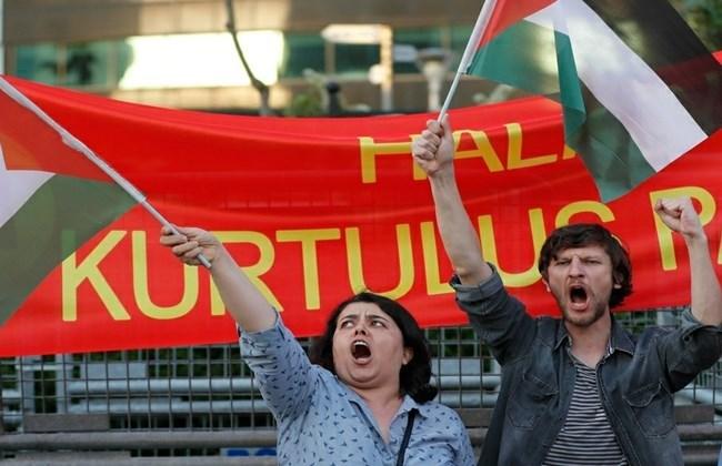 Thổ Nhĩ Kỳ yêu cầu Tổng lãnh sự Israel tại Istanbul tạm thời về nước