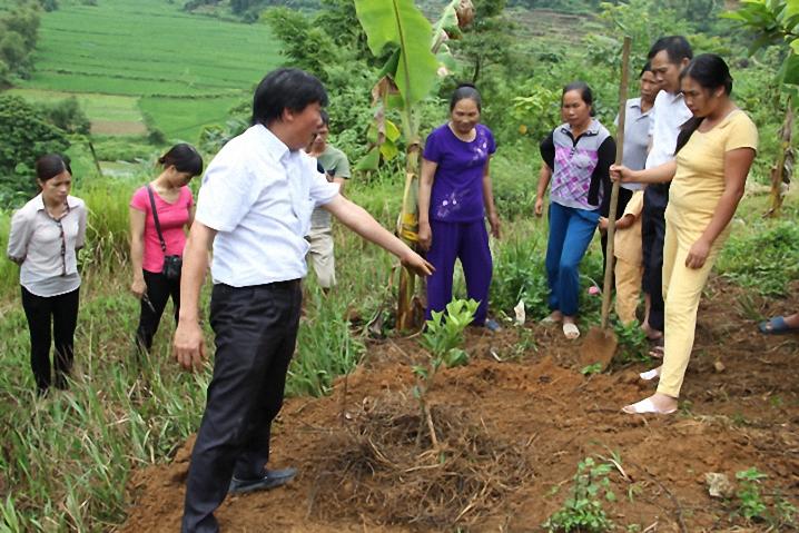 Huyện Sông Mã (Sơn La): Tích cực phát triển sản xuất, nâng cao đời sống nông dân