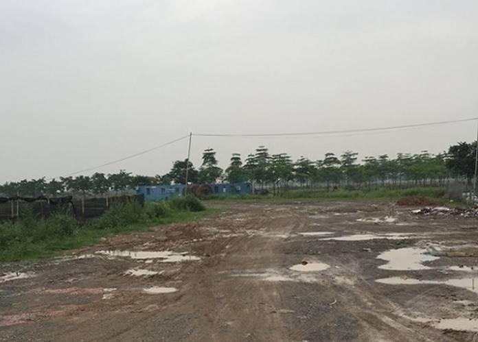 Dự án Khu đô thị AIC Mê Linh: Chậm tiến độ sau gần 10 năm vẫn không bị thu hồi?!