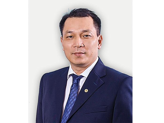 Bổ nhiệm đồng chí Đặng Hoàng An – Tổng Giám đốc EVN giữ chức vụ Thứ trưởng Bộ Công Thương