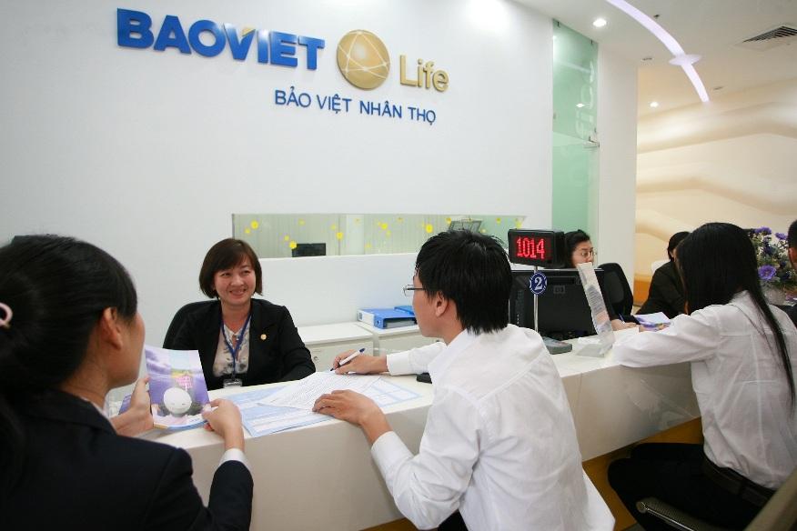 Quý I/2018: Doanh thu hợp nhất Quý I của BVH đạt 10.190 tỷ đồng