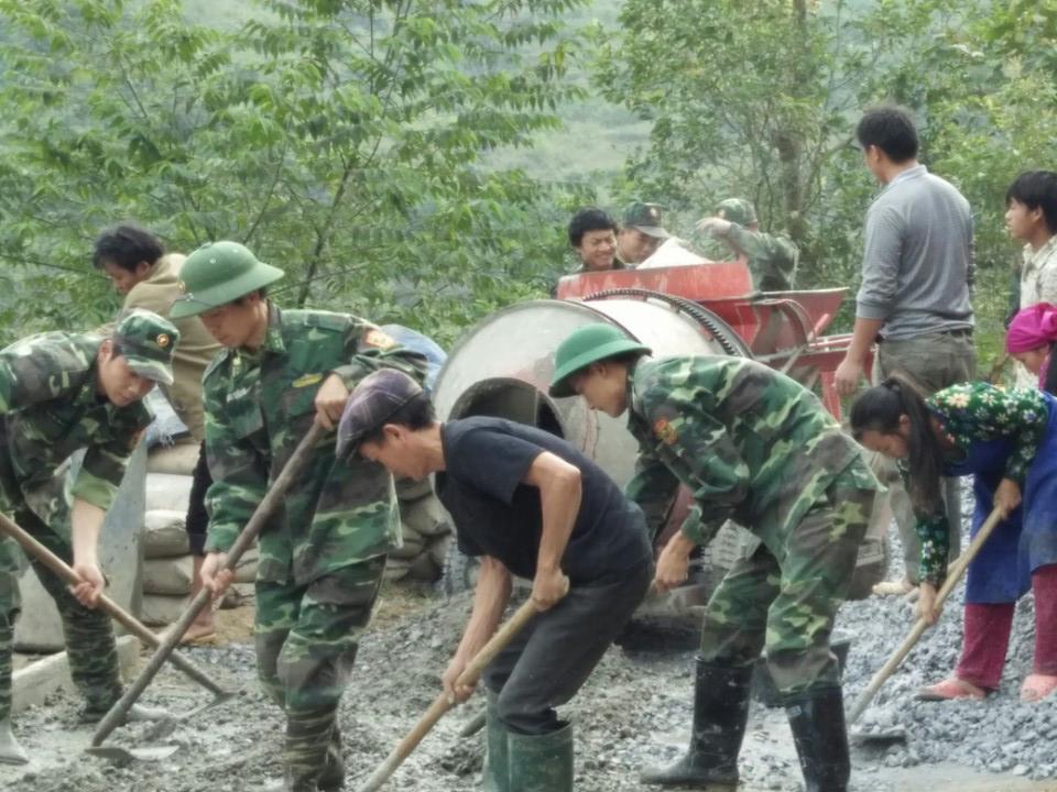 Bộ đội Biên phòng Quảng Ninh: Hiệu quả tích cực từ phong trào thi đua quyết thắng