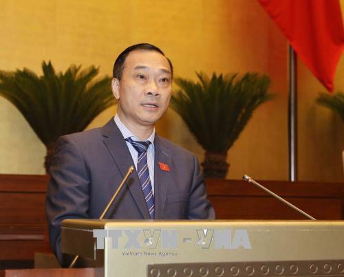 Mở rộng phạm vi điều chỉnh của Luật Cạnh tranh (sửa đổi) ra ngoài lãnh thổ Việt Nam