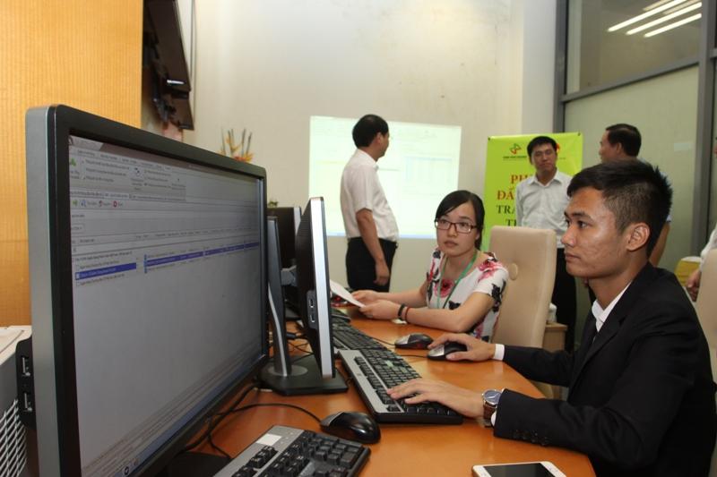 Nhà đầu tư tổ chức nước ngoài đã giao dịch trên thị trường chứng khoán phái sinh