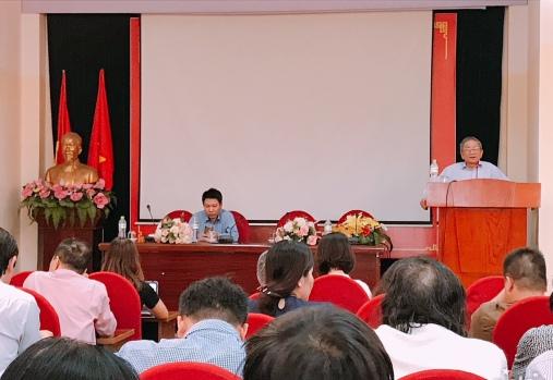 Công bố kết quả thực nghiệm, khảo sát về dự thảo các chương trình môn học, chương trình GDPT mới