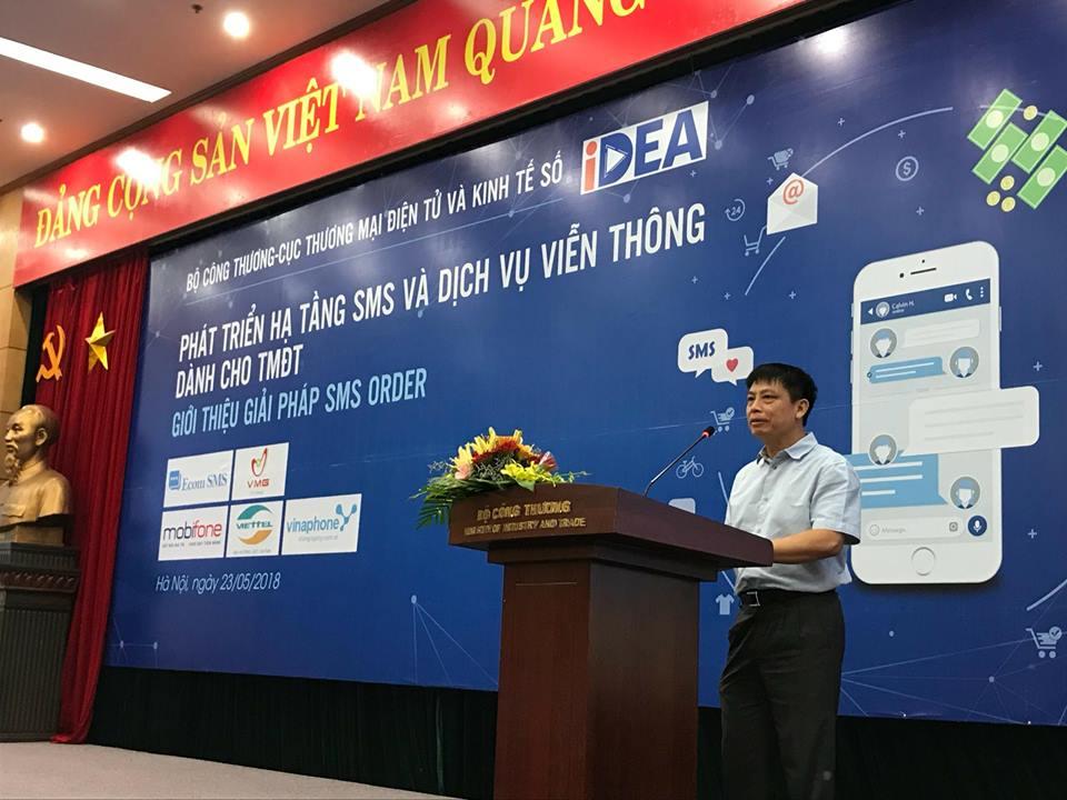 Bước tiến mới trong việc hoàn thiện các giải pháp hạ tầng cho thương mại điện tử