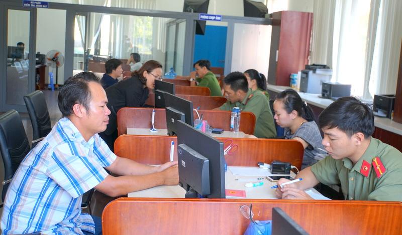 Quảng Nam phấn đấu duy trì chỉ số năng lực cạnh tranh trong top 10