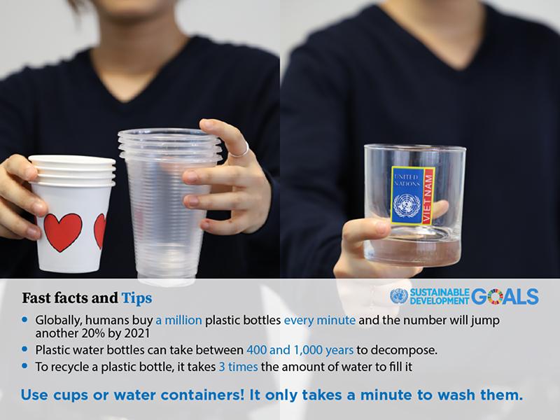 Ký kết Quy tắc ứng xử về chống ô nhiễm chất thải nhựa