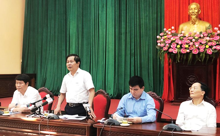 Hà Nội công bố thời gian tuyển sinh các cấp học năm học 2018 - 2019