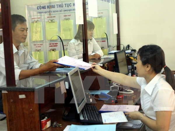 TP Hồ Chí Minh đẩy mạnh cải cách hành chính trong các cơ quan Đảng