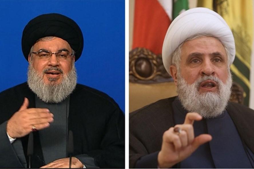 Mỹ và các nước vùng Vịnh bổ sung các lệnh trừng phạt nhằm vào Hezbollah