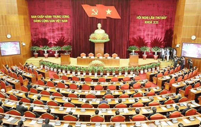 Toàn văn Nghị quyết Trung ương 7 khóa XII về cải cách chính sách bảo hiểm xã hội