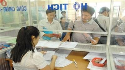 Cấp gần 1,1 triệu số định danh cá nhân cho trẻ em đăng ký khai sinh