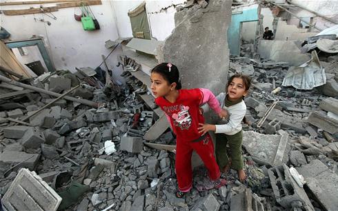 UNICEF cảnh báo về tình cảnh trẻ em tại Gaza