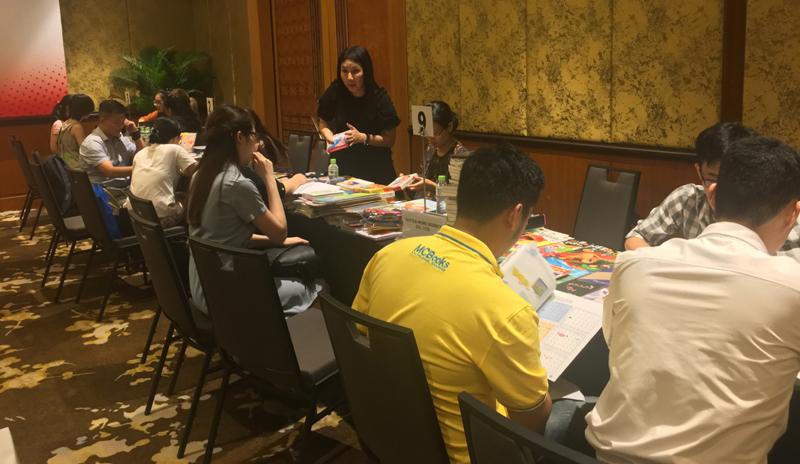 Tăng cường kết nối giữa doanh nghiệp Việt Nam - Thái Lan trong lĩnh vực xuất bản