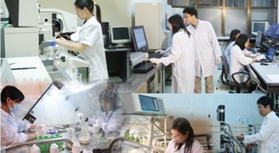 Quản lý tài sản hình thành từ thực hiện nhiệm vụ khoa học công nghệ