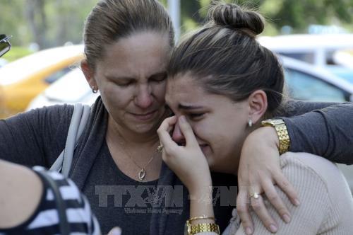 Vụ tai nạn máy bay tại Cuba: Số nạn nhân thiệt mạng gia tăng