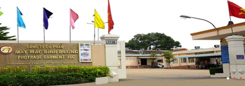 Tổng công ty sản xuất – xuất nhập khẩu Bình Dương lên UPCoM từ ngày 7/5