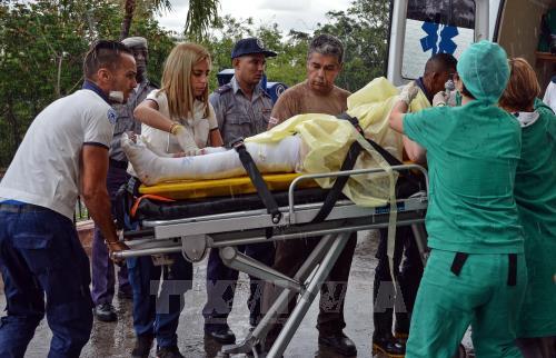 Vụ tai nạn máy bay tại Cuba: Chỉ 3 người sống sót trong số 110 nạn nhân
