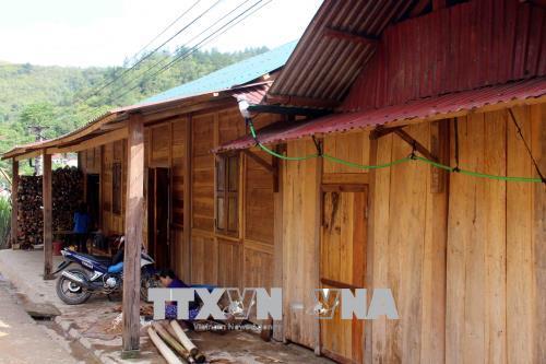 Hiệu quả chính sách hỗ trợ nhà ở cho đồng bào dân tộc huyện Mường Tè