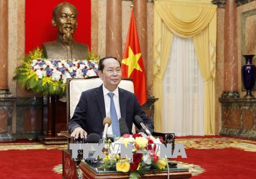 Việt Nam ủng hộ Nhật Bản phát huy vai trò tích cực, đóng góp vào hòa bình, ổn định và phát triển tại khu vực