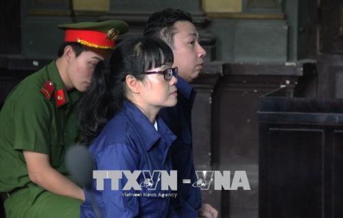 Xét xử phúc thẩm vụ án Huỳnh Thị Huyền Như lừa đảo 1.085 tỷ đồng của 5 công ty