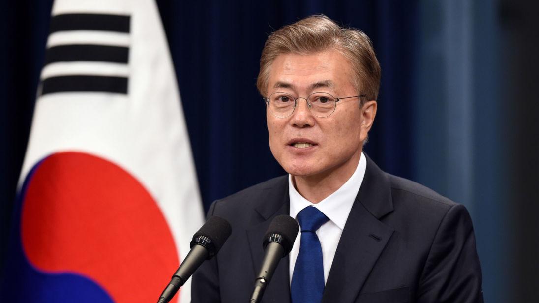 Tổng thống Hàn Quốc có khả năng tham gia Hội nghị thượng đỉnh ba bên với Mỹ và Triều Tiên