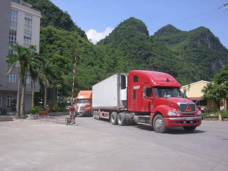 Nâng cao năng lực cạnh tranh trong lĩnh vực vận tải