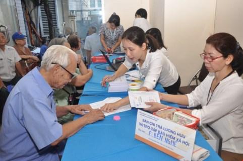 Từ năm 2021: Thu hẹp dần khoảng cách về giới trong quy định tuổi nghỉ hưu